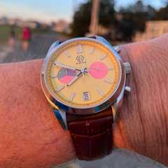 Formex REEF Automatic Chronometer COSC 300M