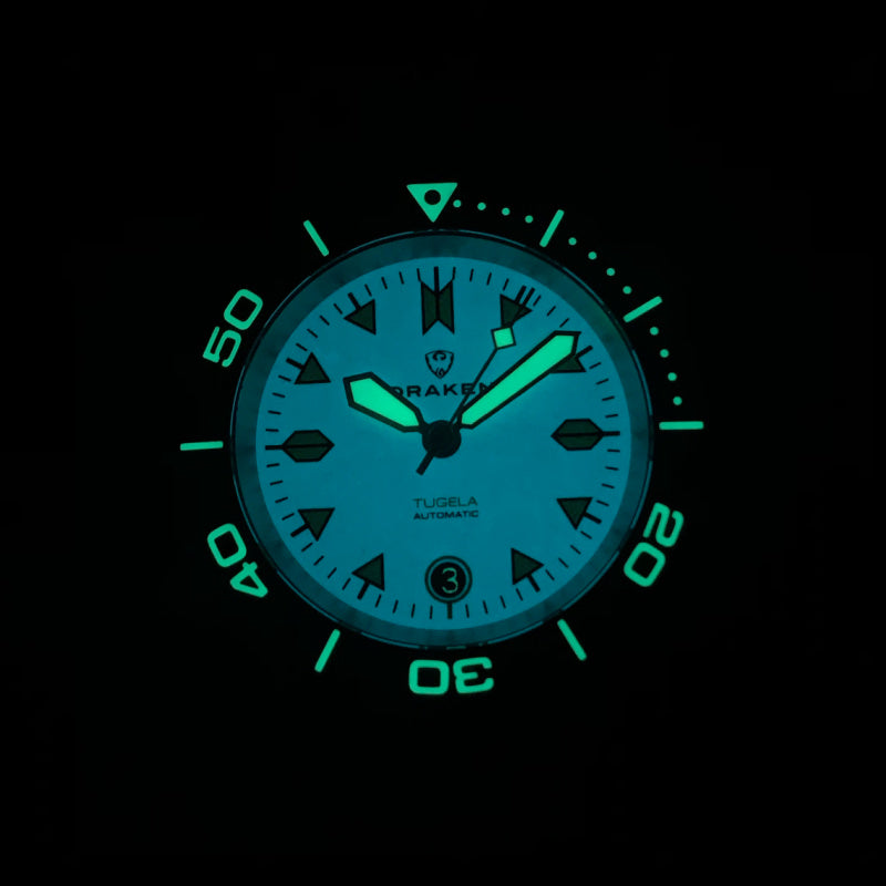 Tugela 3.0 – Shaka WatchGauge Exclusive!