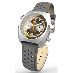 Straton Curve Chrono Brown - 42mm