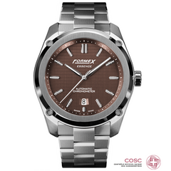Essence Automatic Chronometer Brown