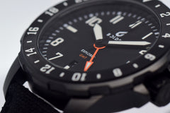 BOLDR - Explorer GMT (Black)
