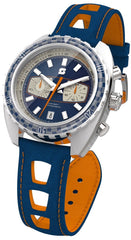 Straton Syncro Blue - 40mm