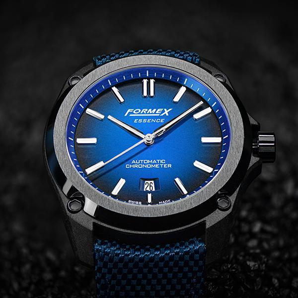 Essence Leggera Electric Blue