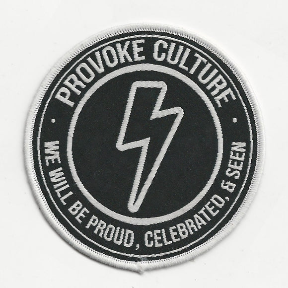 Provoke Culture Patch