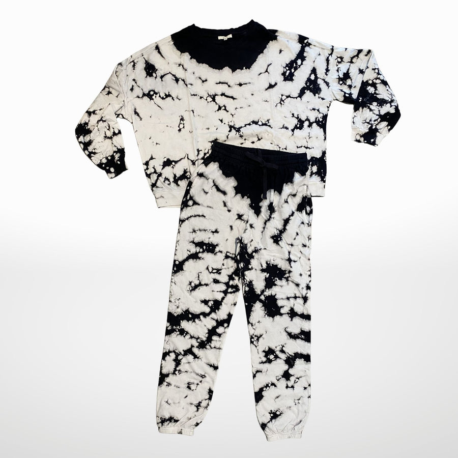 Essential Tie Dye Lounge Set