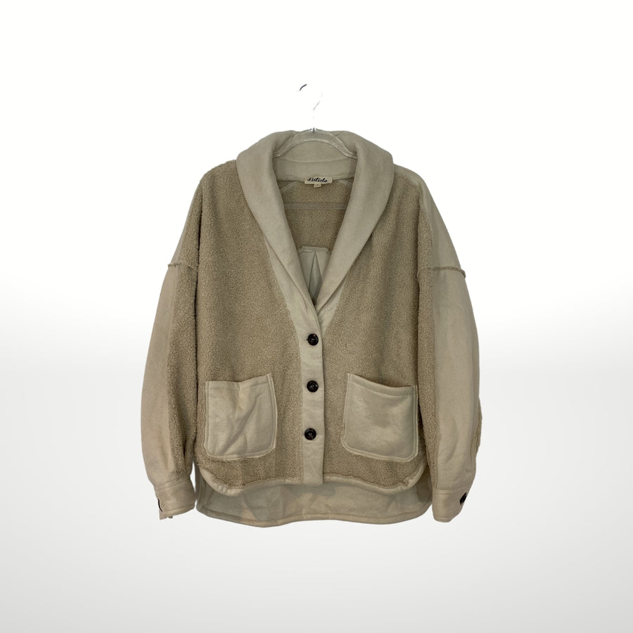 Lindy Shirt Jacket