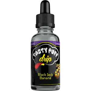 VENOM Drip 32ml - Black Jack Banana