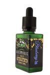 Blueberry Gold CBD Vapor Liquid