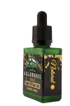 Natural Gold CBD Vapor Liquid