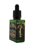 Pineapple Gold CBD Vapor Liquid