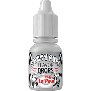 Puffy Le Pew Flavour Drops 7.4ml (.25 oz)