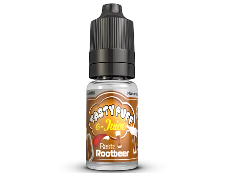 Original eJuice - Rasta Root Beer