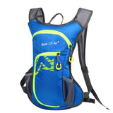 hydration cycling backpack