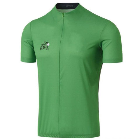 Classic Pro Tech Cycling Jersey