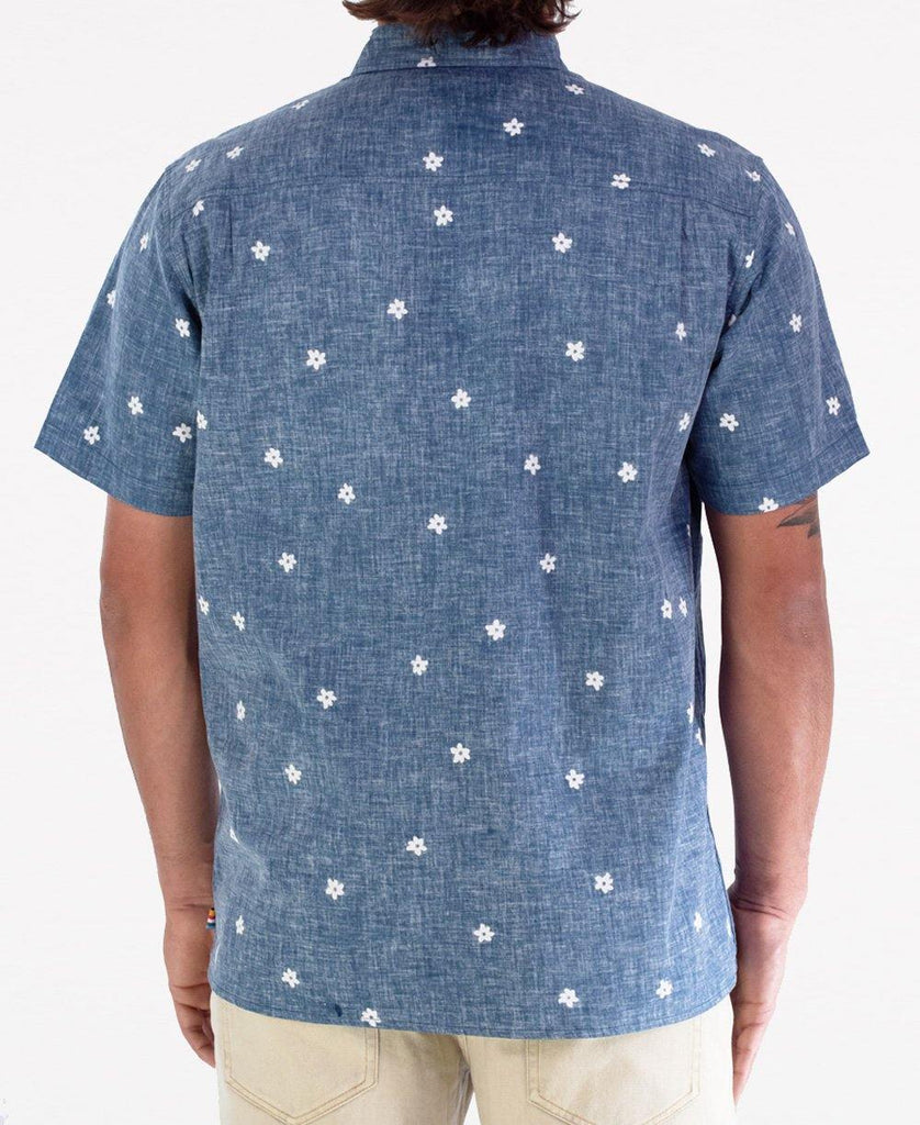 Honolulu Shirt | Denim