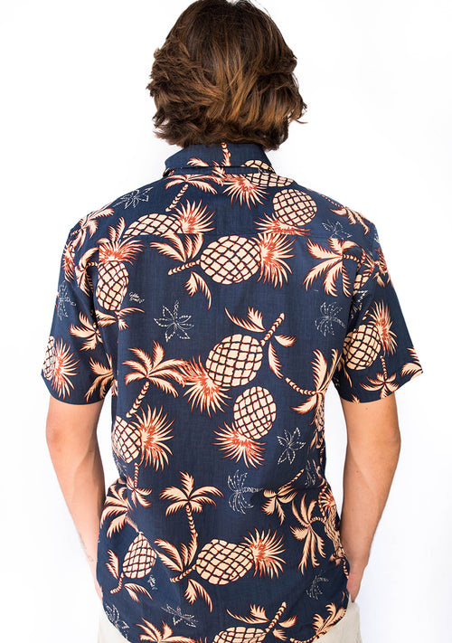 GBM PINEAPPLE SHIRT