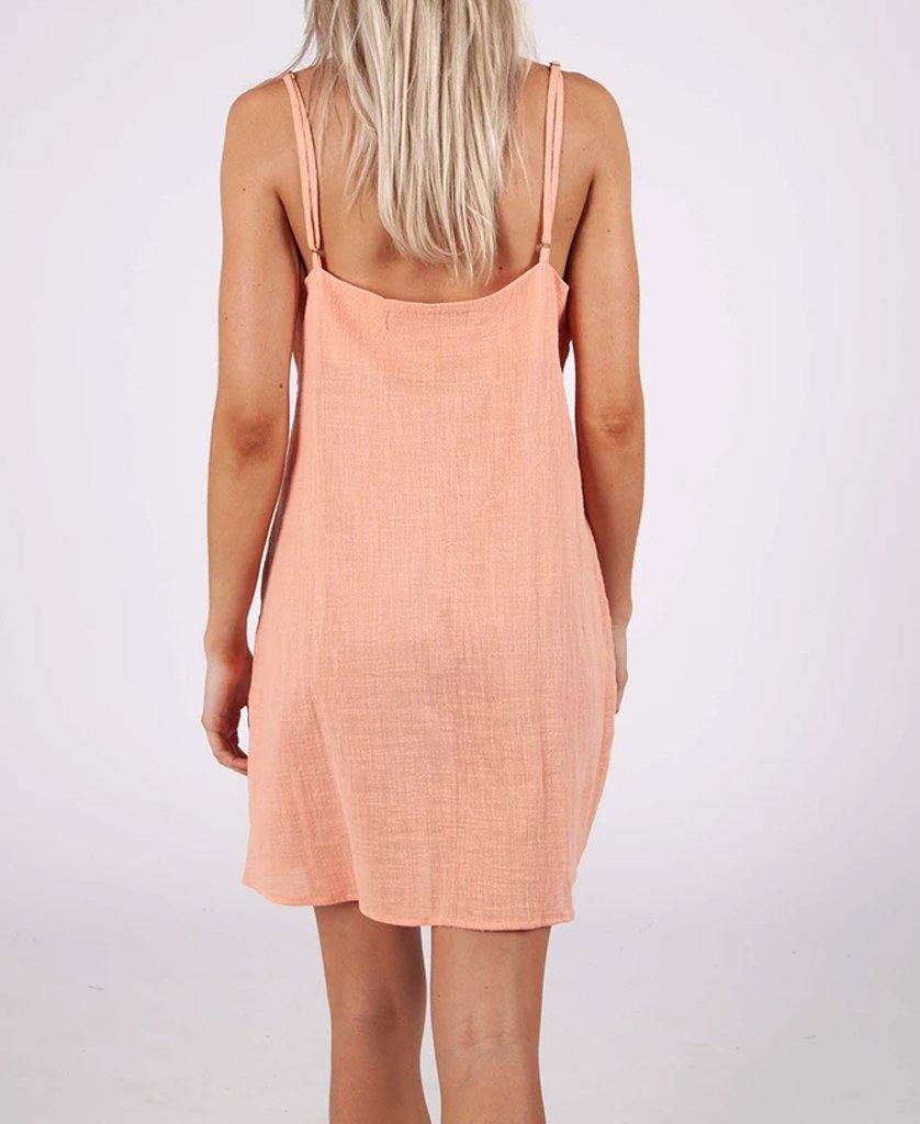 Alicia Dress | Melon