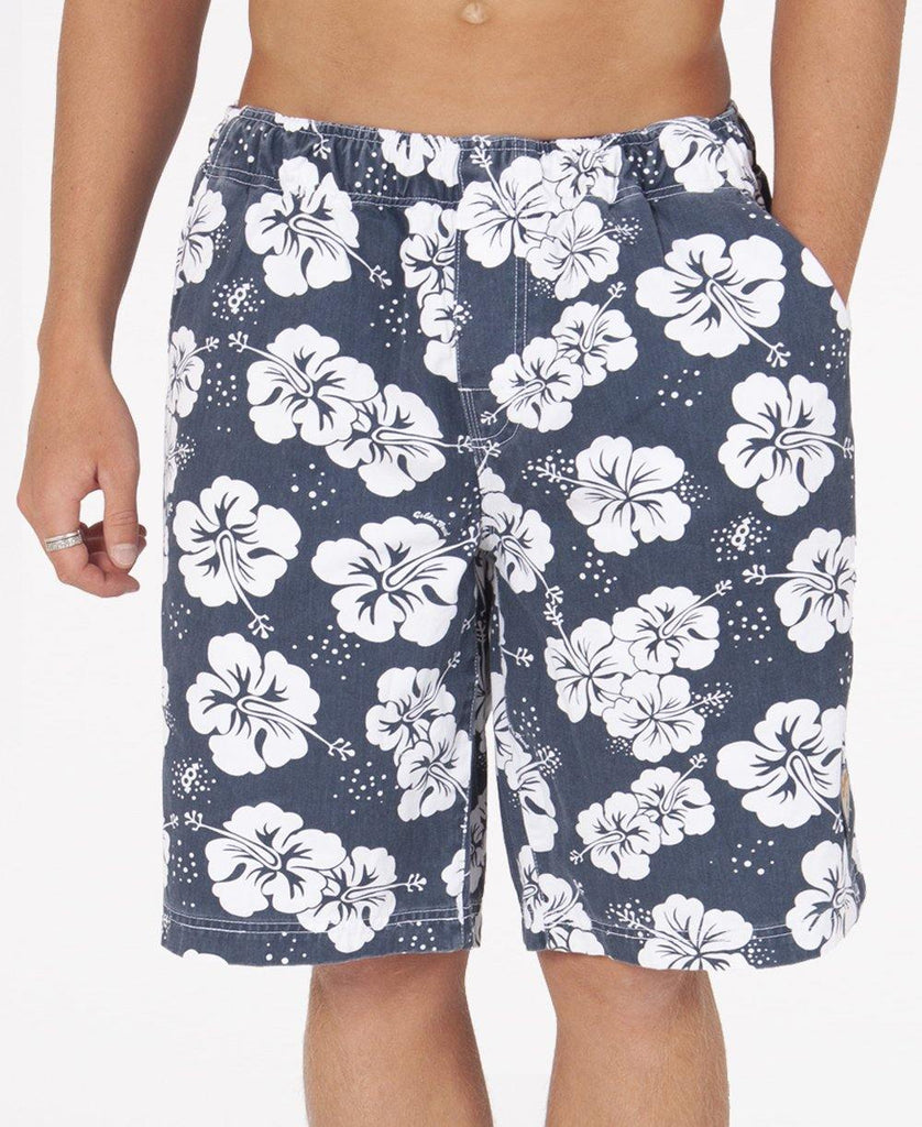 Barkly Walkshort | Wash Navy