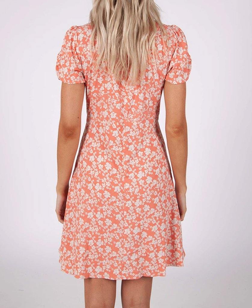 Brittany Dress | Melon
