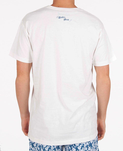 Byron Palm Gang Tee | Off White