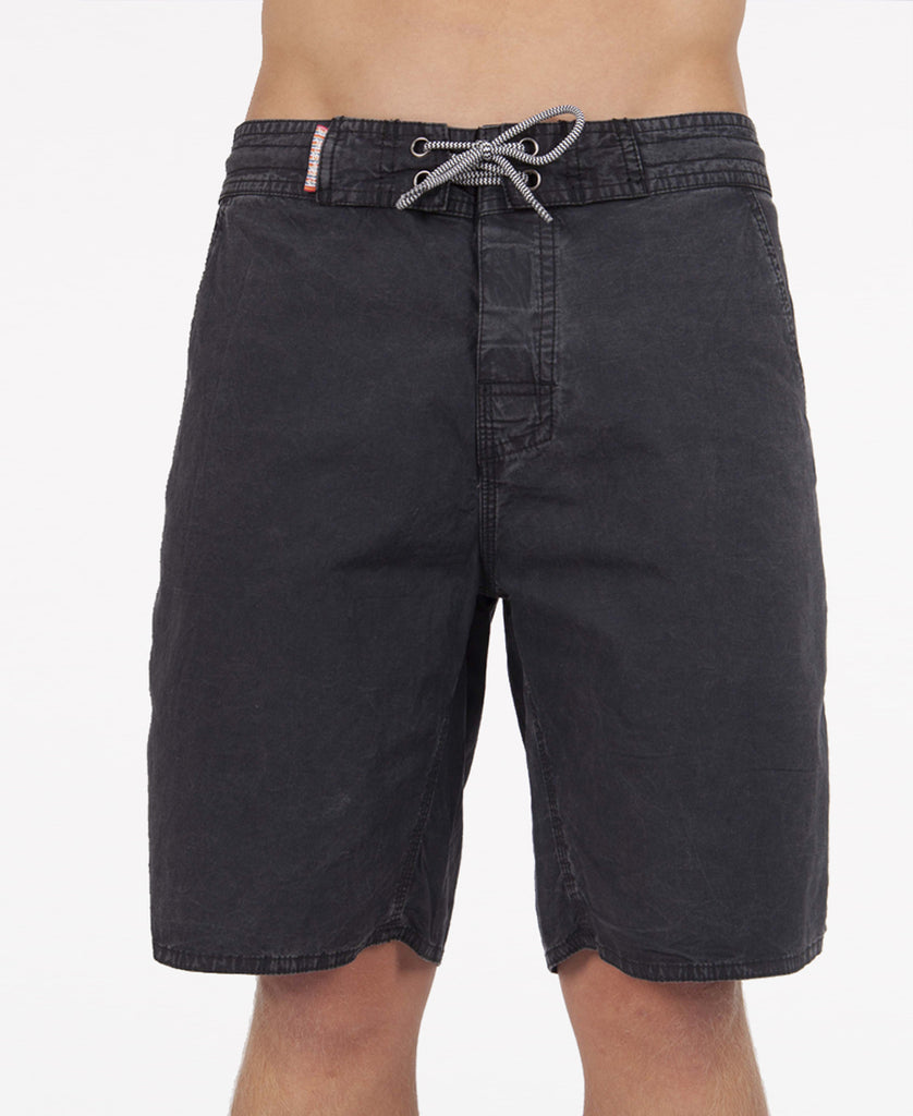 SW Stretch Boardie | Charcoal