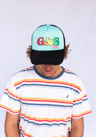 G&S SURFBOARDS CAP