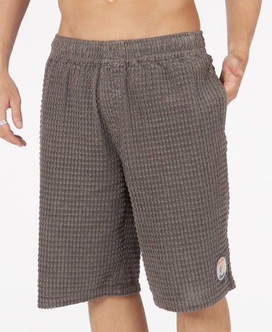 El Solito Walkshort | Charcoal