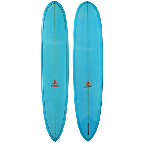 G&S EASYRIDER BLUE 9'1""