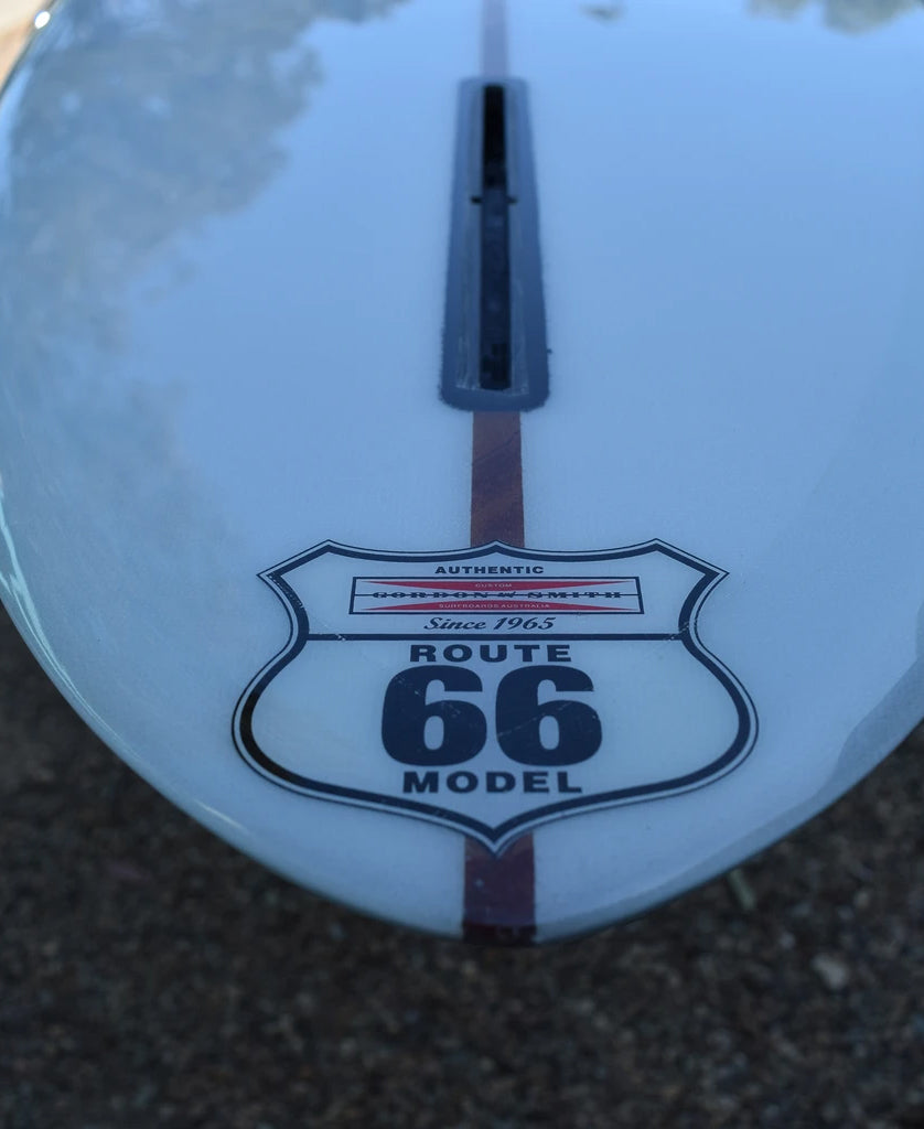 G&S 10' ROUTE 66