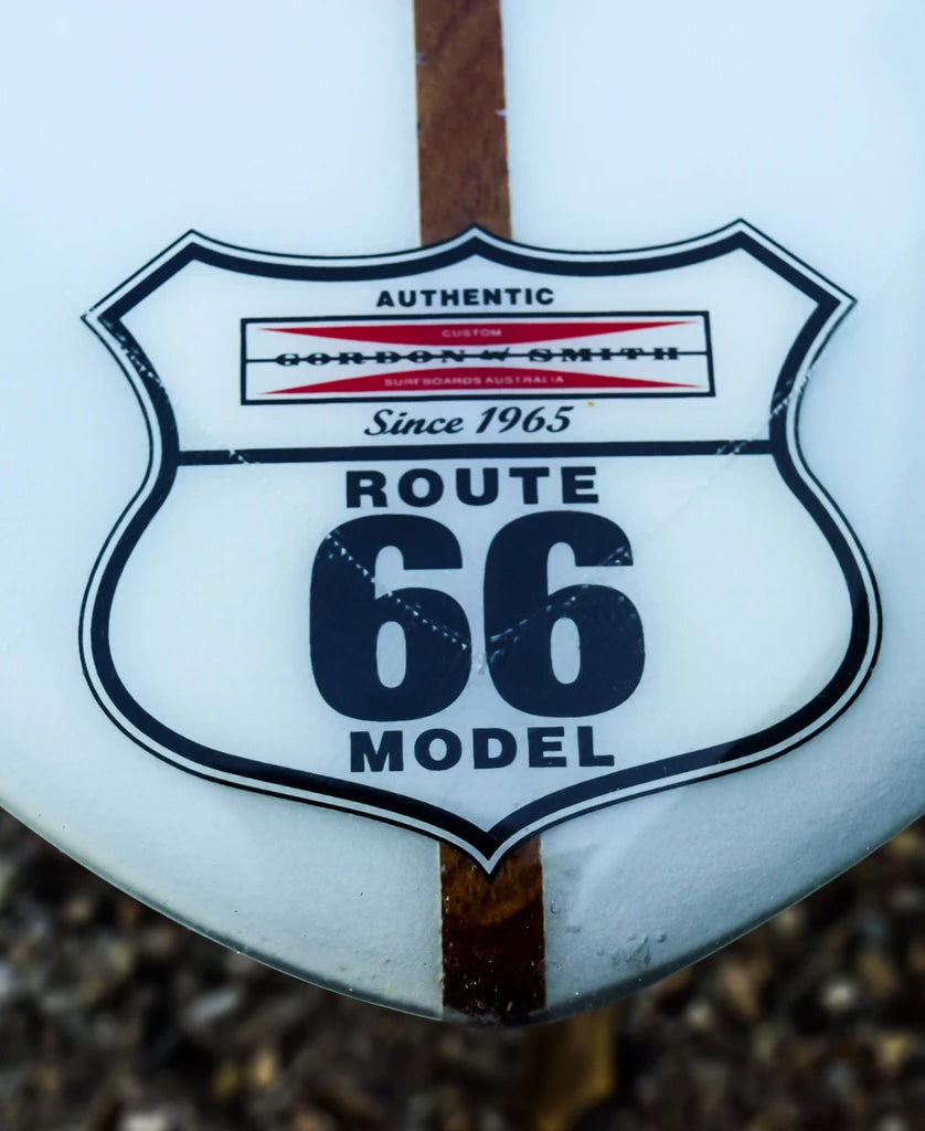 "G&S 9'4"" ROUTE66"
