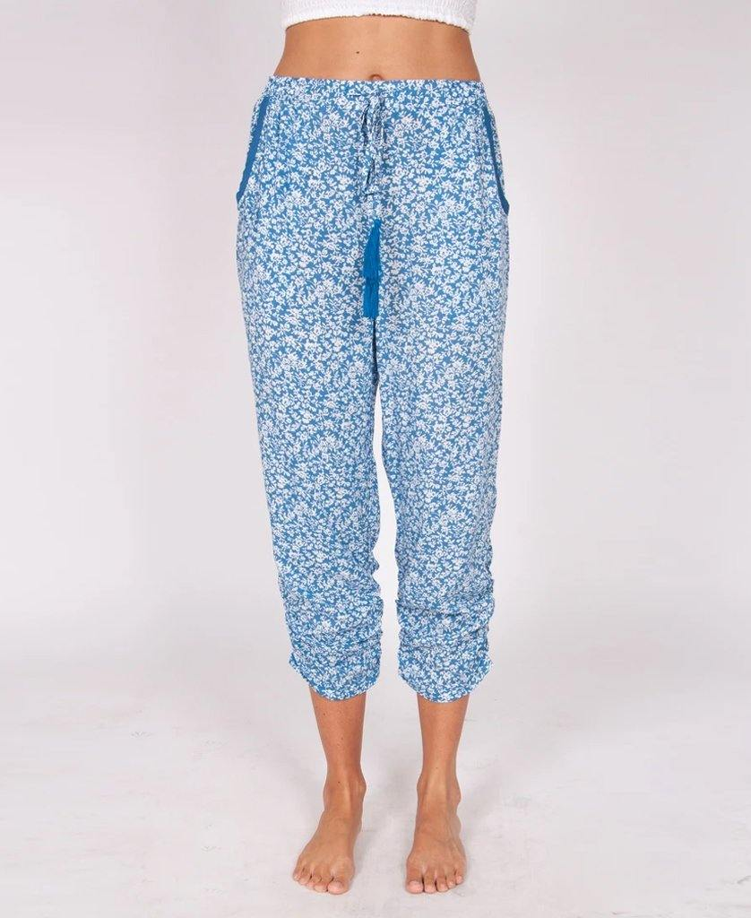 Kellie Pant | Wildflower Blue