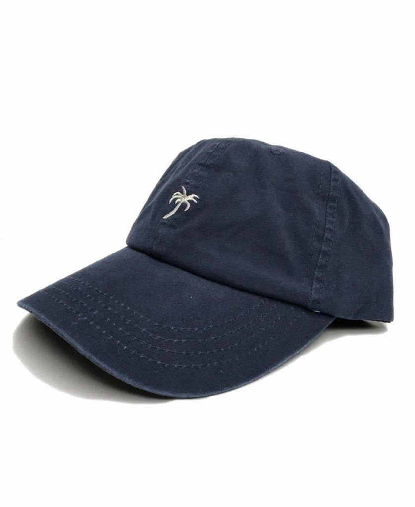 Palm Cap | Navy