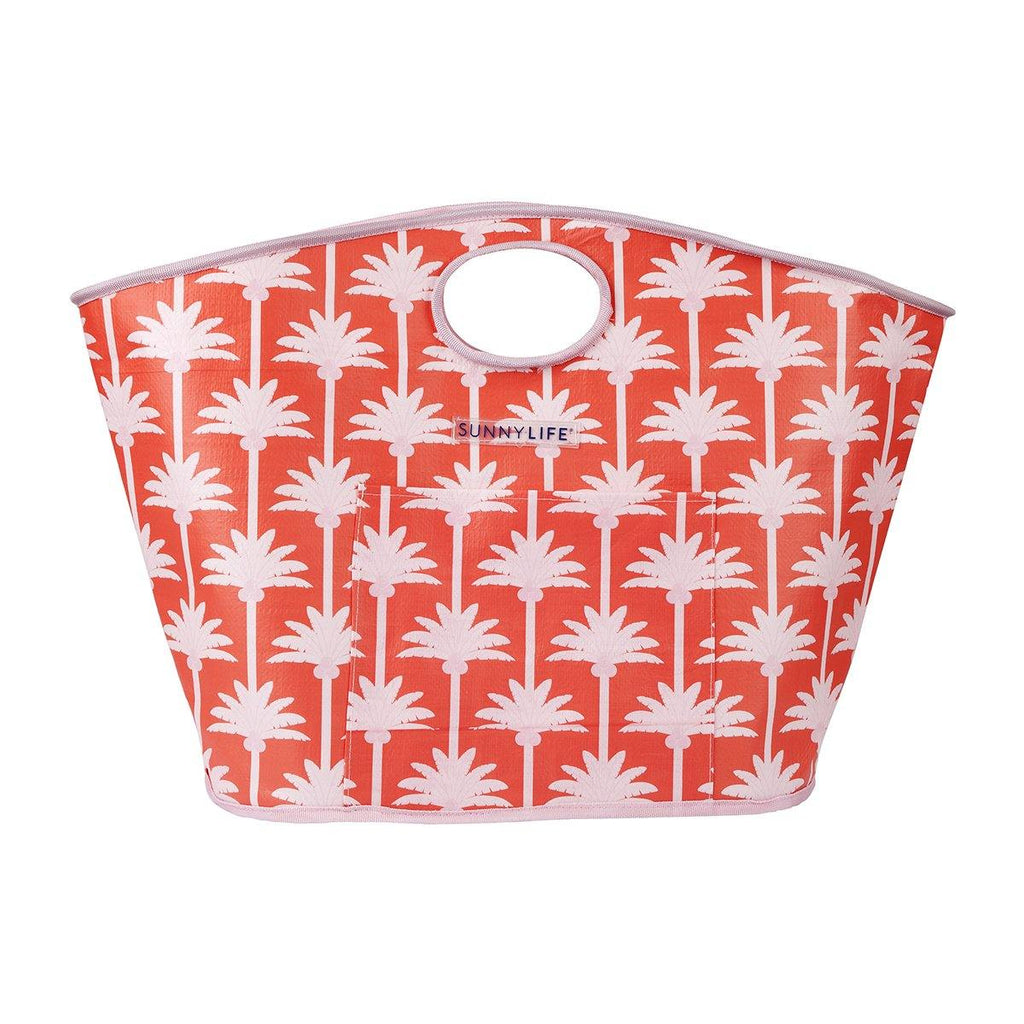 Carryall Bag Kasbah Coral