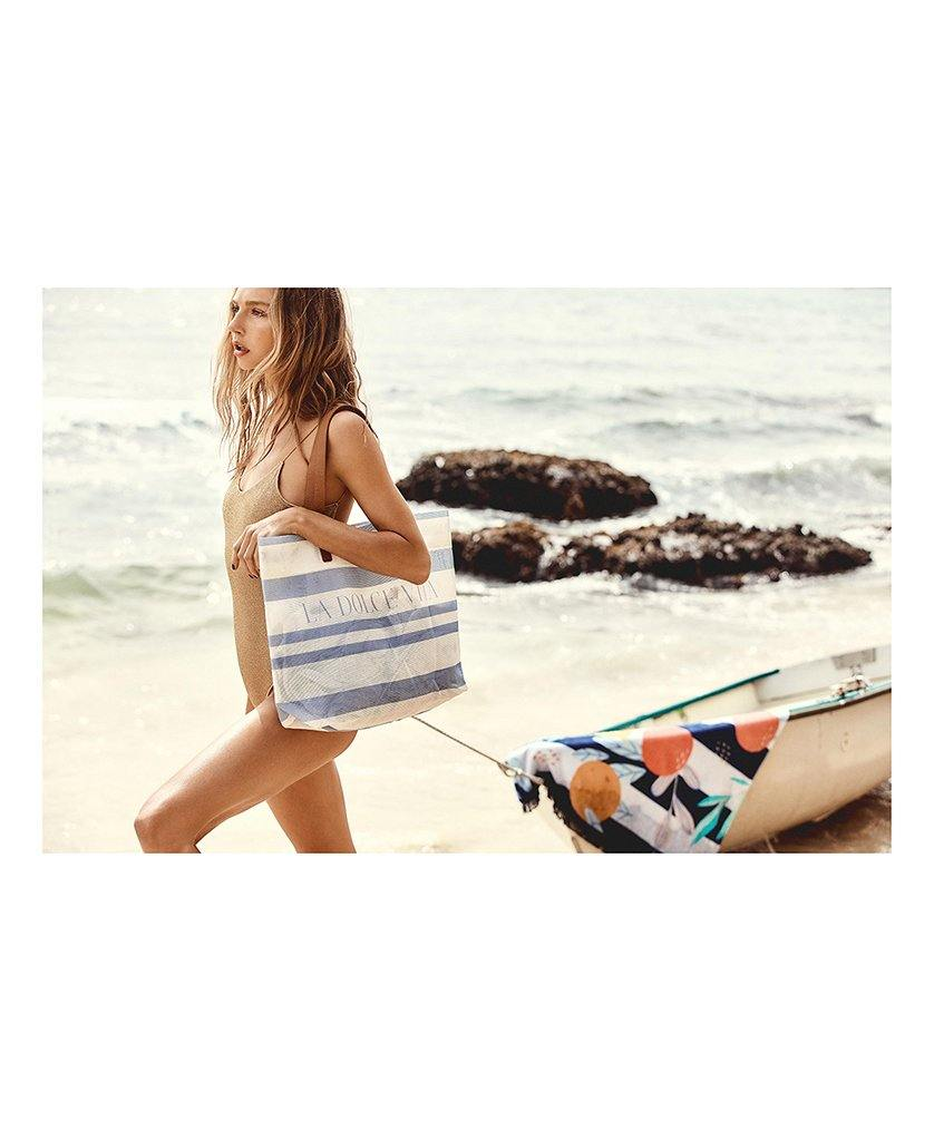 LUXE TOWEL DOLCE VITA