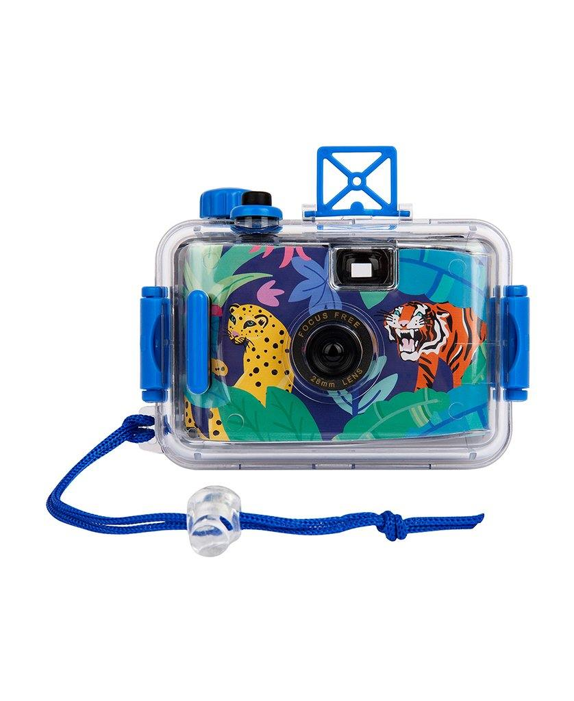 UNDERWATER CAMERA JUNGLE