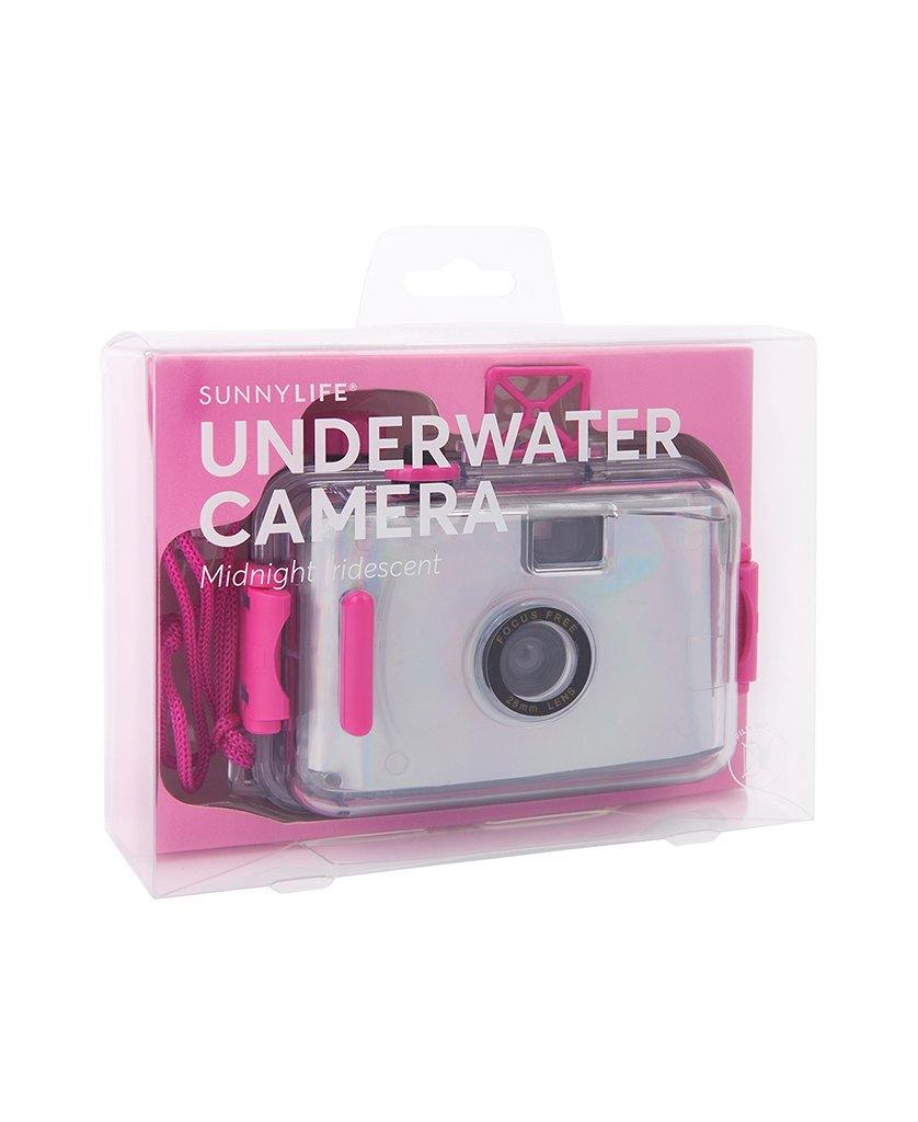 Underwater Camera M. Irridesc.