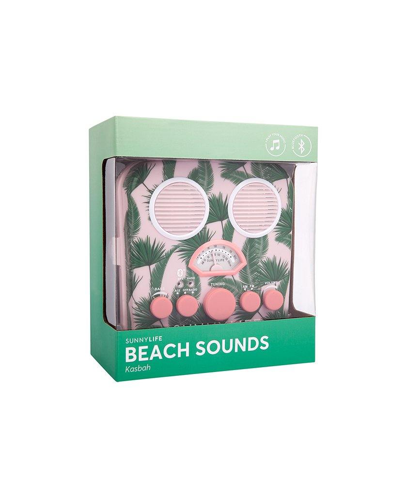 Beach Sounds Kasbah
