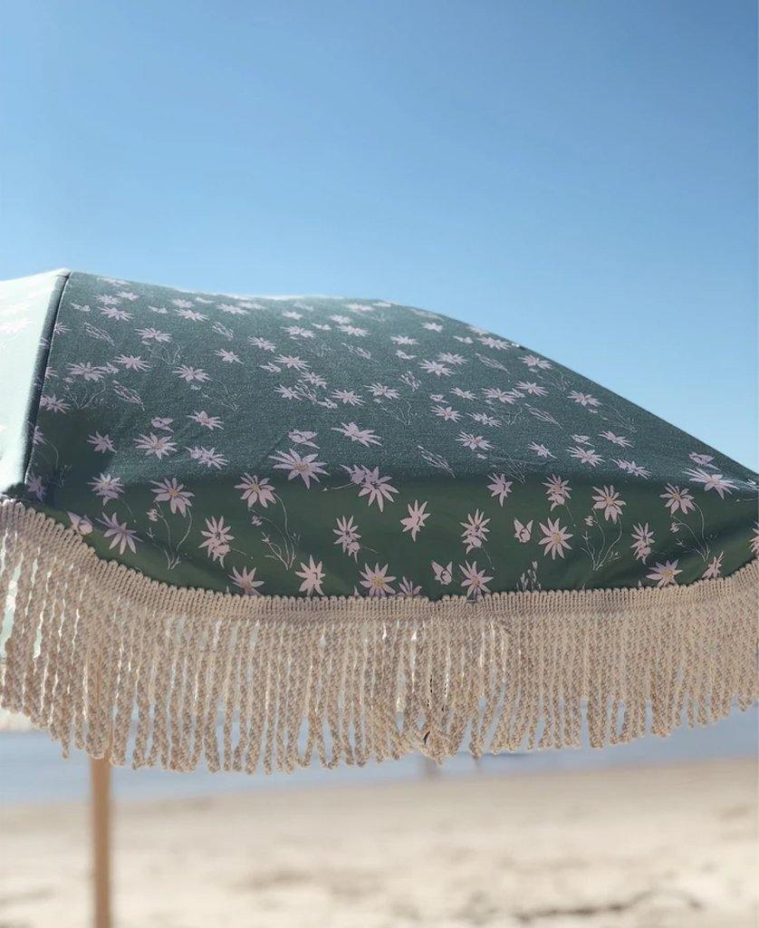 Flannel Flower 1.8m Umbrella