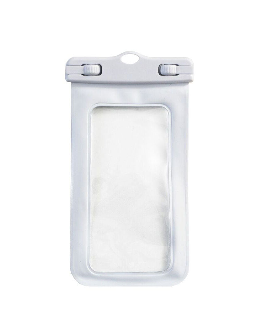 Seaquatix Waterproof Case | White