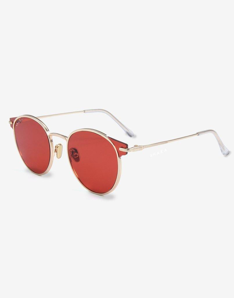 Airlie | Red by Shaka Sunnies