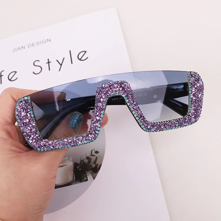 Out of This World Sunglasses