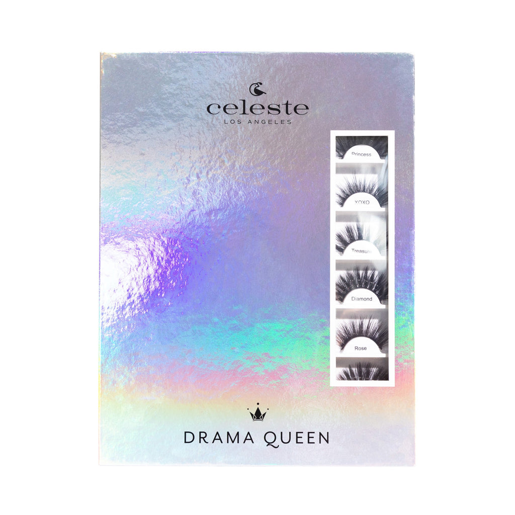 Drama Queen Lash Book