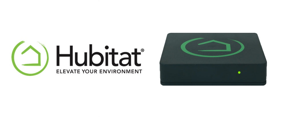 Hubitat Elevation Model C-7 Home Automation Hub - US/Canada Version