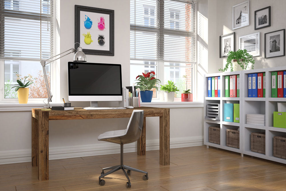 Home Automation Office Lighting