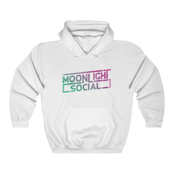 Moonlight Social Lyrics Hoodie