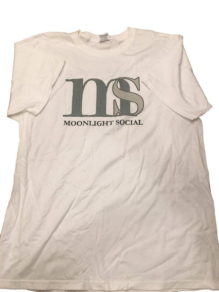 CLEARANCE — LIMITED QUANTITY — Original Moonlight Social Logo Shirt