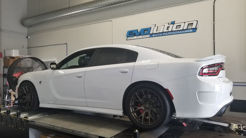 "Dodge Hellcat 810HP Stage 1 Kit w/2.85"" Upper"