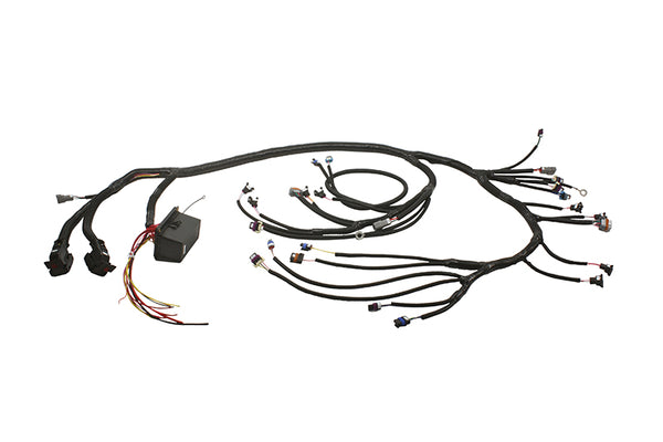 AEM Infinity PNP Harness, Series 7  -  GM LS Engine with 24x Timing Pattern