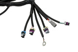 AEM Infinity 508 PNP Harness - GM LS Engine with 58x Timing Pattern