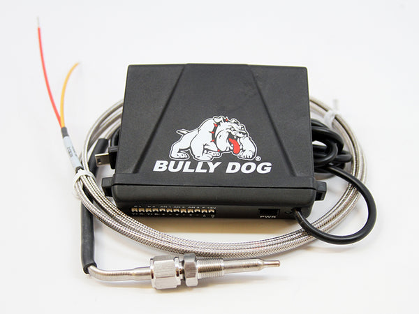 Sensor Docking Station w/ Pyrometer - For Bully Dog & H&S